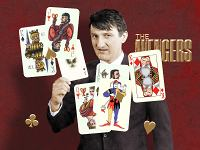 Bristow, estrella invitada en The Avengers Cards